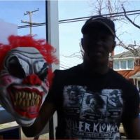 Killer Klowns attack Wesleyan; Team Justice investigates